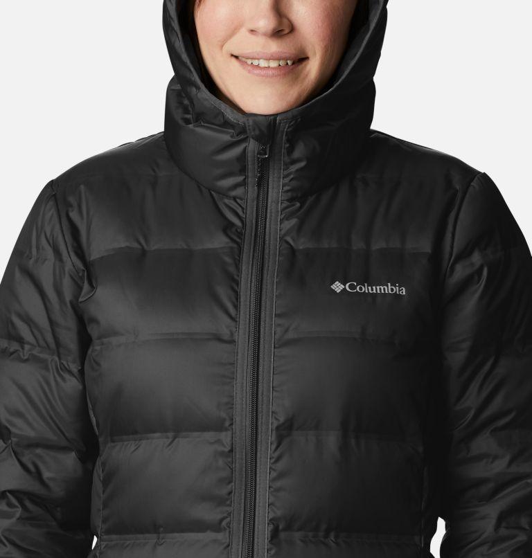 Women's McKay Lake™ II Down Long Jacket Women's McKay Lake™ II Down Long Jacket, a2