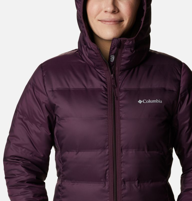 Women's McKay Lake™ II Down Long Jacket Women's McKay Lake™ II Down Long Jacket, a2