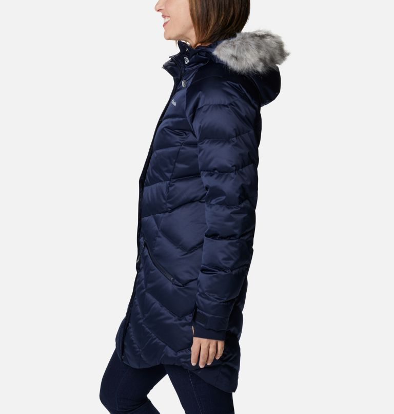 Women's Rose Lodge™ Down Mid Jacket Women's Rose Lodge™ Down Mid Jacket, a1