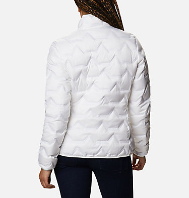 Women's Walker Mill™ Heat Seal Jacket Walker Mill™ Heat Seal Jacket | 658 | S, White, back