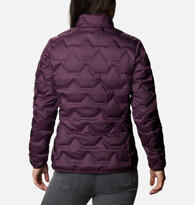 Women's Walker Mill™ Heat Seal Jacket Women's Walker Mill™ Heat Seal Jacket, back