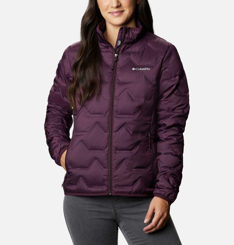 Walker Mill™ Heat Seal Jacket Walker Mill™ Heat Seal Jacket, front