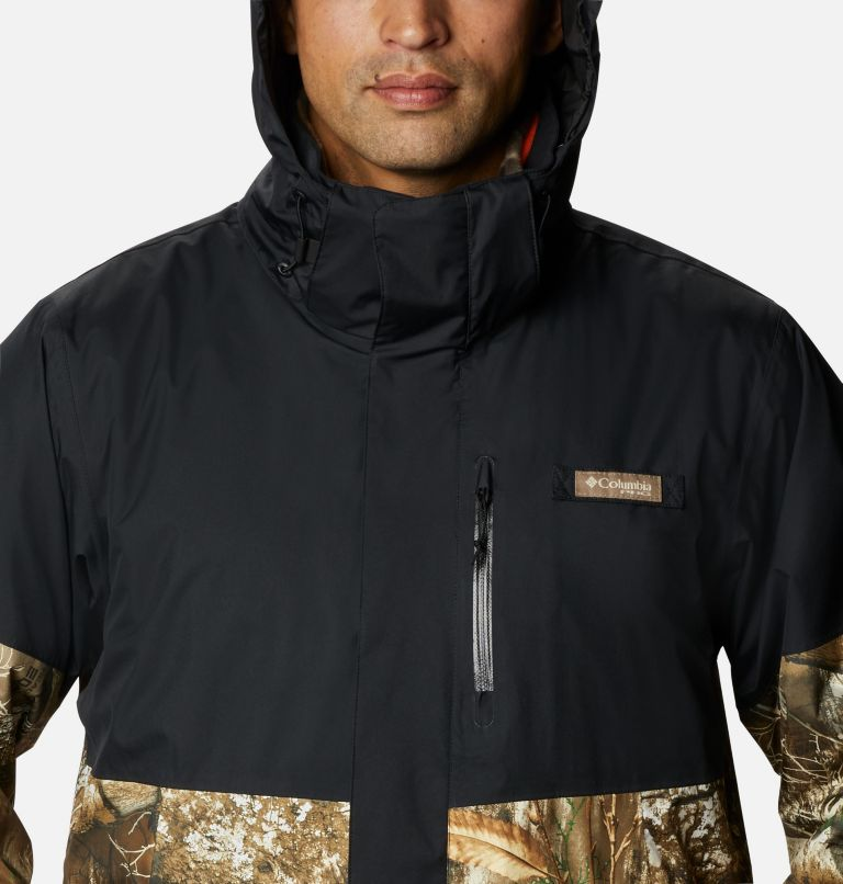 Men's PHG Buckaboo™ Interchange Jacket Men's PHG Buckaboo™ Interchange Jacket, a2