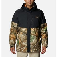 Deals on Columbia Mens PHG Buckaboo Interchange Jacket