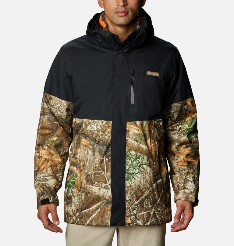 Men's PHG Buckaboo™ Interchange Jacket Men's PHG Buckaboo™ Interchange Jacket, front
