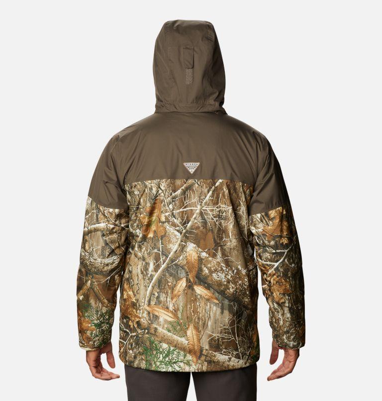 Men's PHG Buckaboo™ Interchange Jacket Men's PHG Buckaboo™ Interchange Jacket, back