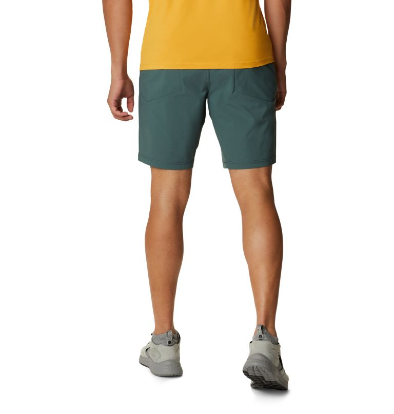 Men's Basin™ Pull-On Short Men's Basin™ Pull-On Short, back