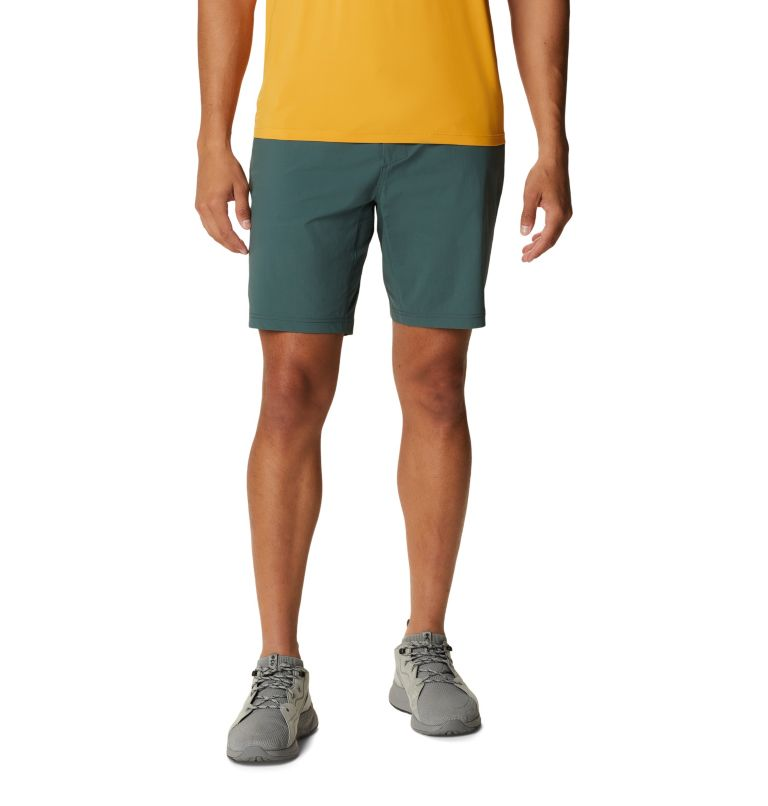 Men's Basin™ Pull-On Short Men's Basin™ Pull-On Short, front