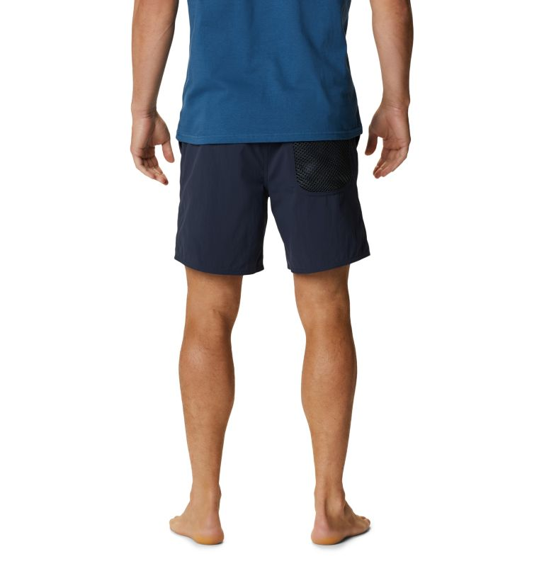 Men's Stryder Swim Short Men's Stryder Swim Short, back