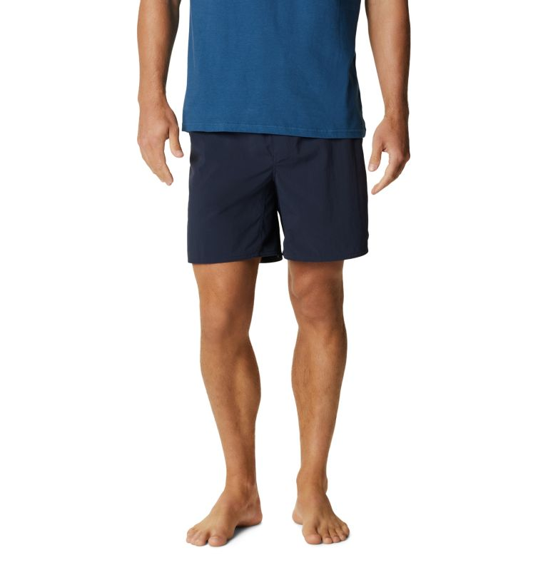 Men's Stryder Swim Short Men's Stryder Swim Short, front