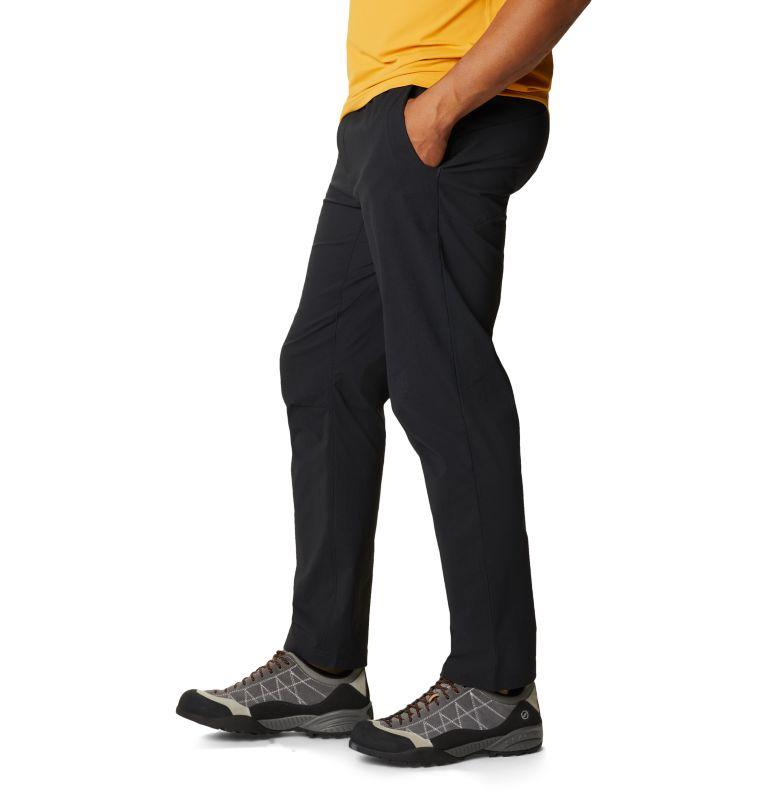 Basin™ Pull-On Pant | 010 | L Men's Basin™ Pull-On Pant, Black, a1