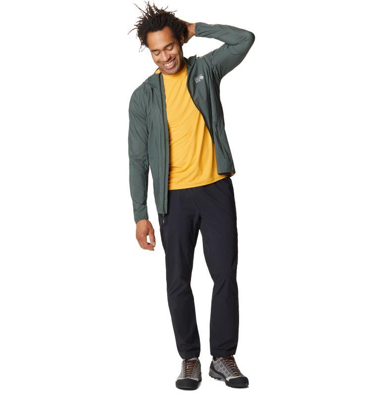 Basin™ Pull-On Pant | 010 | XL Men's Basin™ Pull-On Pant, Black, a3