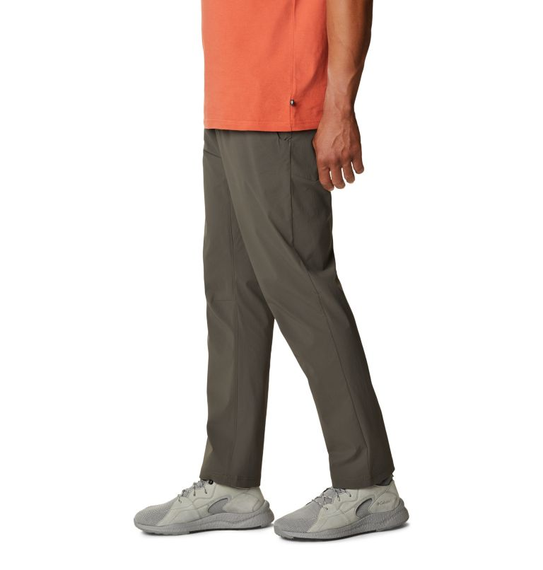 Basin™ Pull-On Pant | 204 | S Men's Basin™ Pull-On Pant, Ridgeline, a1