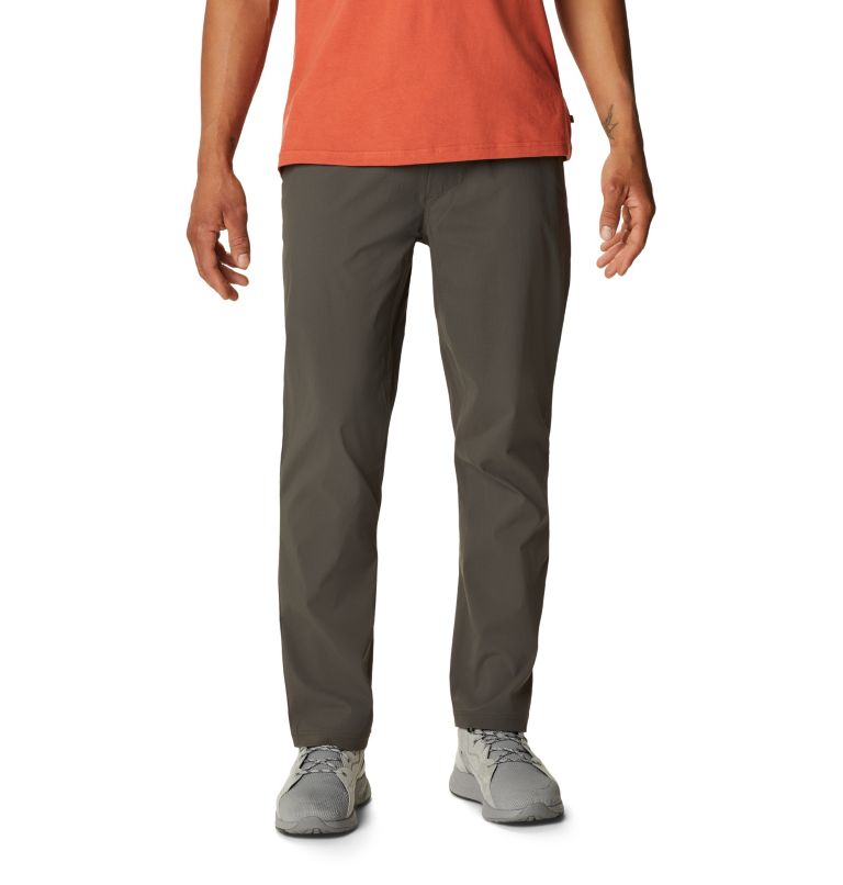 Basin™ Pull-On Pant | 204 | S Men's Basin™ Pull-On Pant, Ridgeline, front