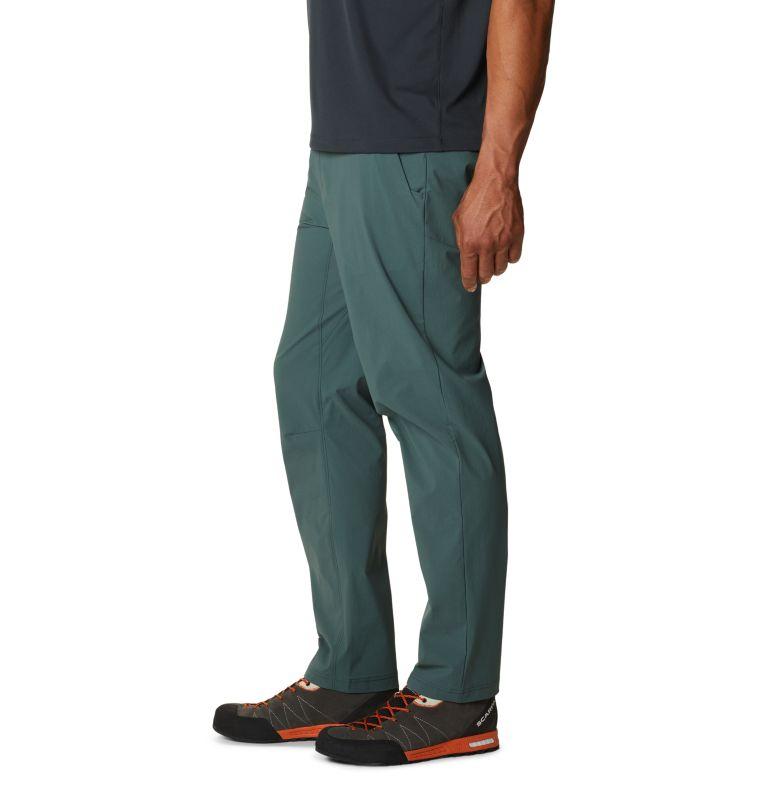 Basin™ Pull-On Pant | 352 | L Men's Basin™ Pull-On Pant, Black Spruce, a1