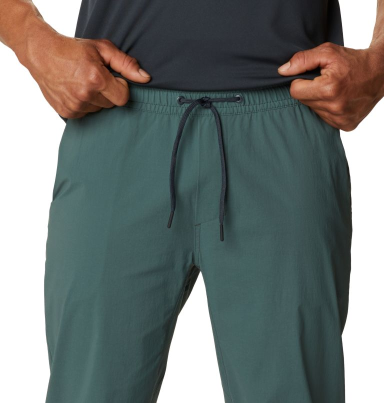 Basin™ Pull-On Pant | 352 | L Men's Basin™ Pull-On Pant, Black Spruce, a2