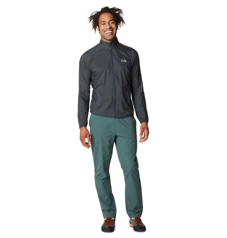 Basin™ Pull-On Pant | 352 | L Men's Basin™ Pull-On Pant, Black Spruce, a3