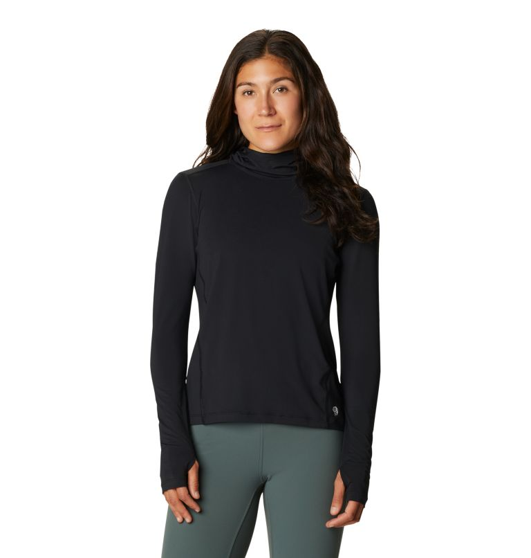 Women's Crater Lake™ Long Sleeve Active Hoody Women's Crater Lake™ Long Sleeve Active Hoody, front