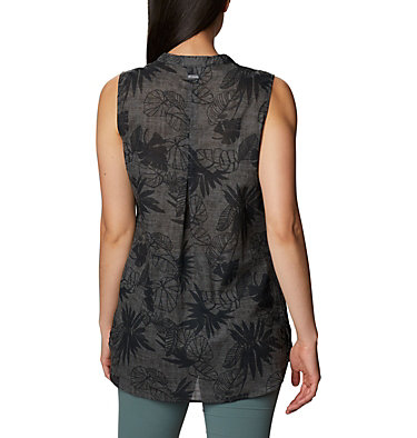 Women's Willow Bend™ Sleeveless Tunic Willow Bend™ EXS Sleeveless Tunic | 028 | L, Grill, back