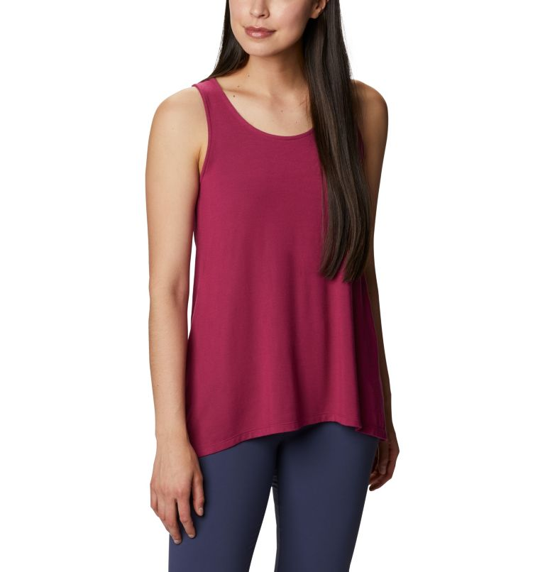Women's Feather River™ Tank Women's Feather River™ Tank, front