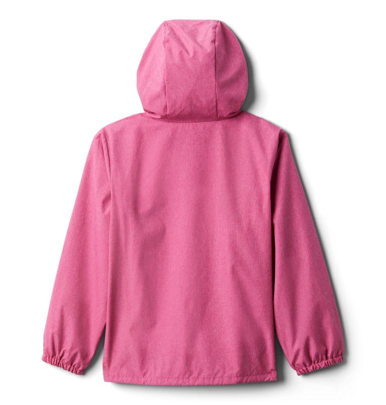 Kids' Twin Trouble™ EXS Wind Jacket Kids' Twin Trouble™ EXS Wind Jacket, back