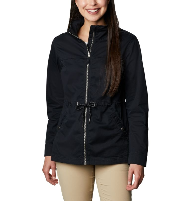 Columbia Womens Magnolia Acres Jacket
