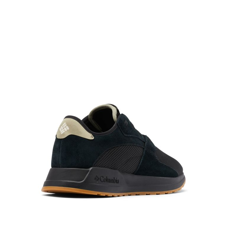 WILDONE™ GENERATION | 010 | 9 Men's Wildone™ Generation Shoe, Black, Creek, 3/4 back