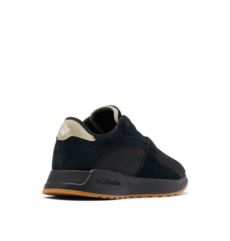 WILDONE™ GENERATION | 010 | 12 Men's Wildone™ Generation Shoe, Black, Creek, 3/4 back