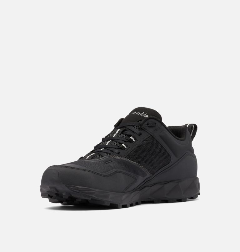 FLOW™ DISTRICT | 010 | 9 Men's Flow™ District Shoe, Black, Dark Pewter