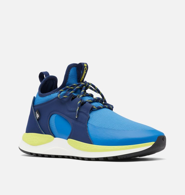 Men's SH/FT™ Aurora Outdry™ Walking Shoe Men's SH/FT™ Aurora Outdry™ Walking Shoe, 3/4 front