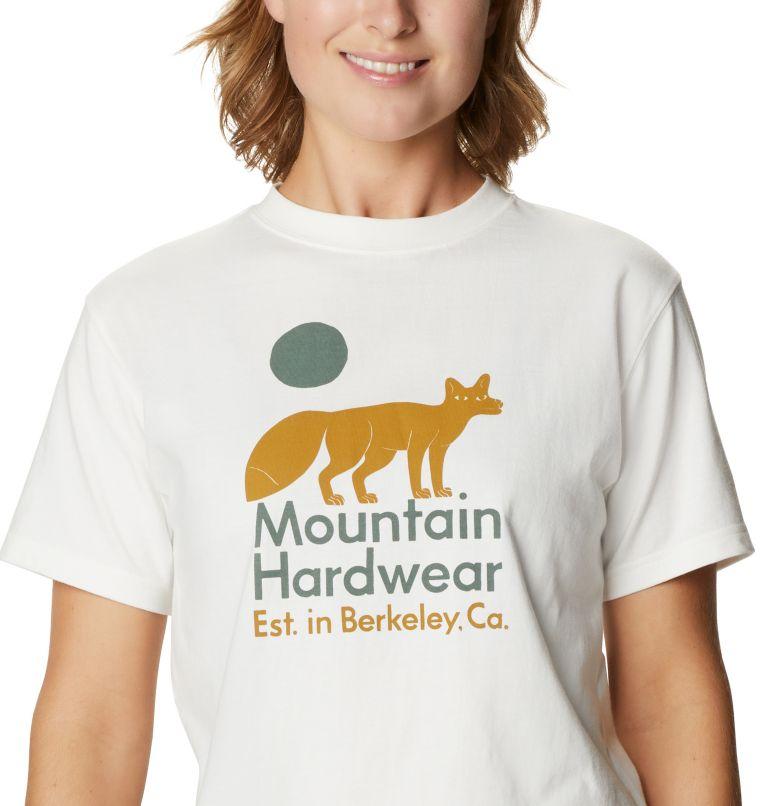 Women's J-Tree Desert Fox™ Short Sleeve T-Shirt Women's J-Tree Desert Fox™ Short Sleeve T-Shirt, a2