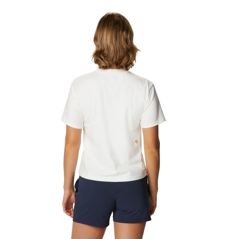 Women's J-Tree Desert Fox™ Short Sleeve T-Shirt Women's J-Tree Desert Fox™ Short Sleeve T-Shirt, back