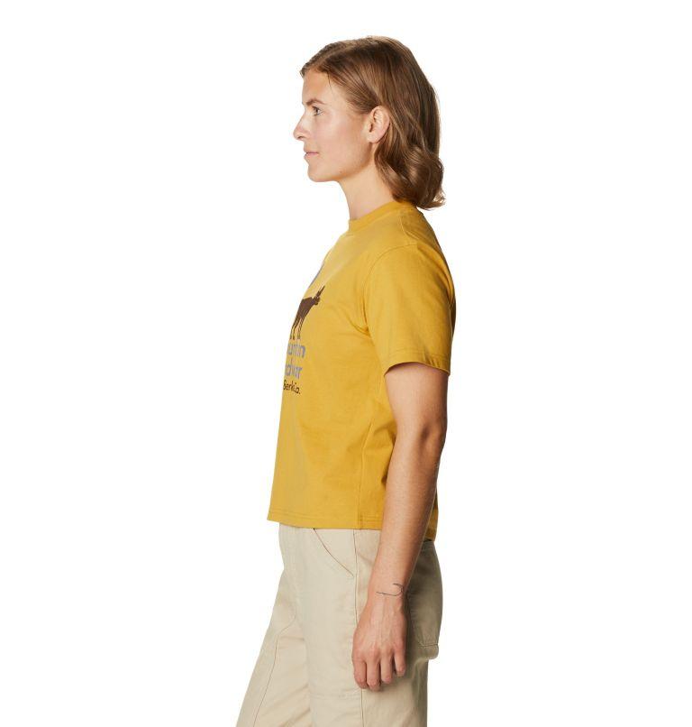 Women's J-Tree Desert Fox™ Short Sleeve T-Shirt Women's J-Tree Desert Fox™ Short Sleeve T-Shirt, a1