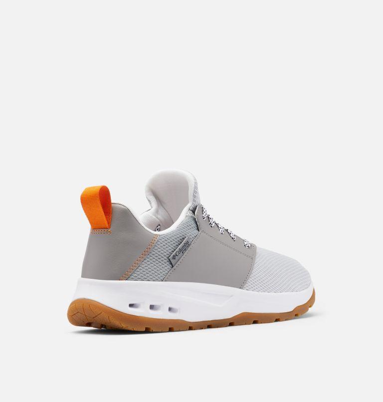 TAMIAMI™ PFG | 099 | 7 Men's PFG Tamiami™ Shoe, Slate Grey, Light Orange, 3/4 back