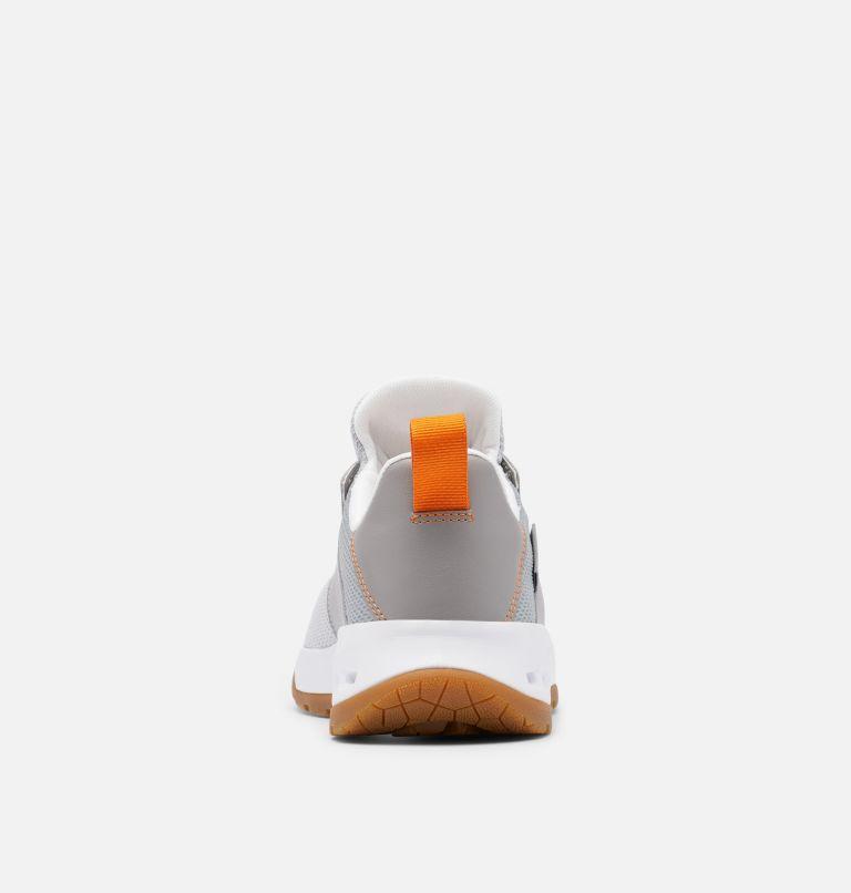 TAMIAMI™ PFG | 099 | 7 Men's PFG Tamiami™ Shoe, Slate Grey, Light Orange, back