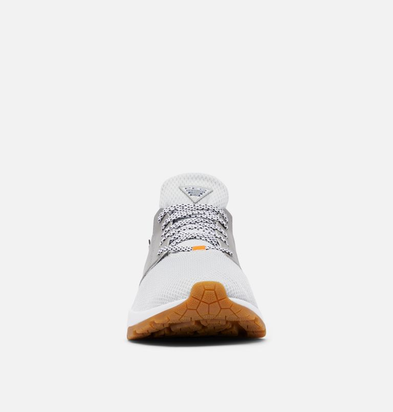 TAMIAMI™ PFG | 099 | 7 Men's PFG Tamiami™ Shoe, Slate Grey, Light Orange, toe
