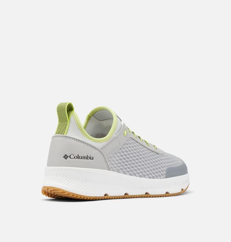 SUMMERTIDE™   088   10.5 Men's Summertide™ Water Shoe, Steam, Voltage, 3/4 back