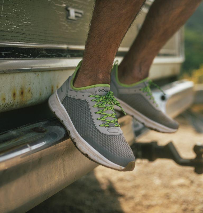 SUMMERTIDE™   088   10 Men's Summertide™ Water Shoe, Steam, Voltage