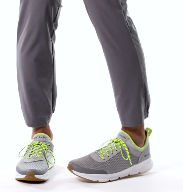 SUMMERTIDE™   088   10 Men's Summertide™ Water Shoe, Steam, Voltage, video