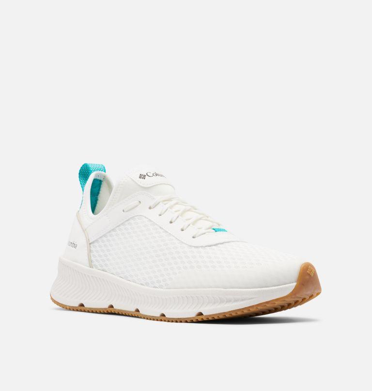 SUMMERTIDE™ | 125 | 12 Men's Summertide™ Water Shoe, Sea Salt, Tropic Water, 3/4 front