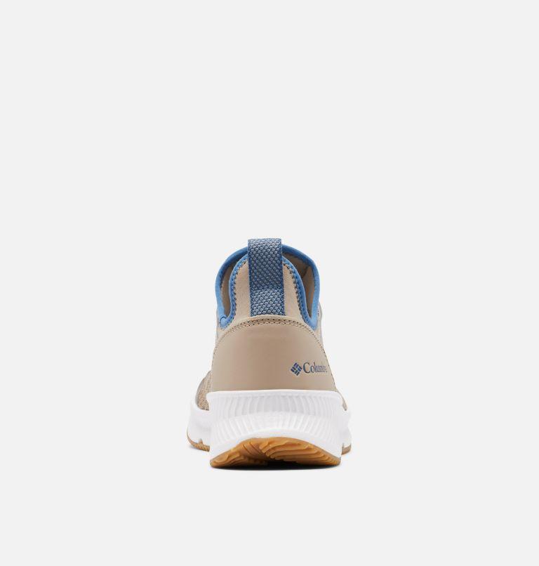 SUMMERTIDE™ | 212 | 12 Men's Summertide™ Water Shoe, Oxford Tan, Scout Blue, back