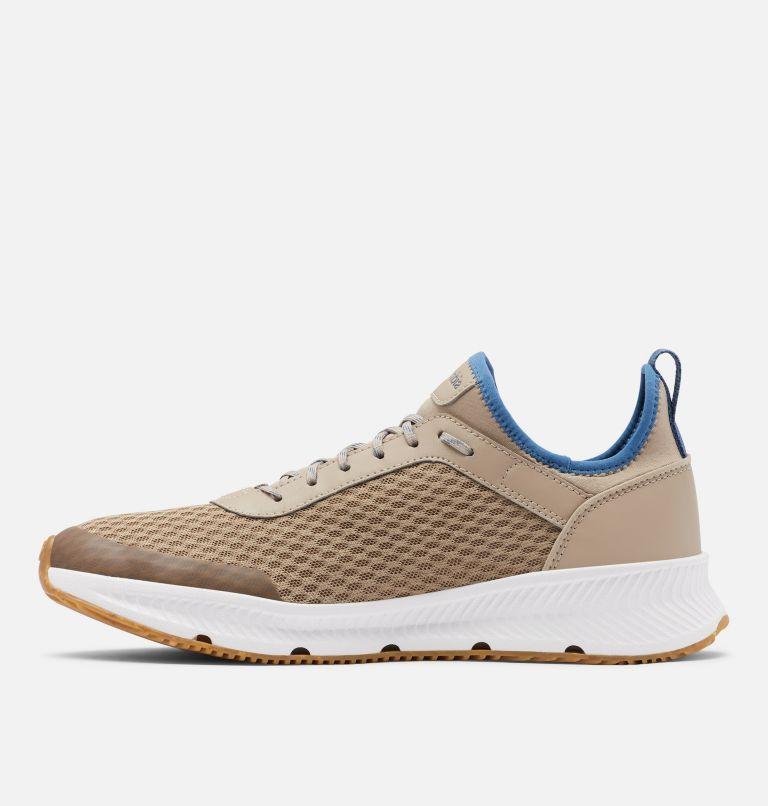 SUMMERTIDE™ | 212 | 12 Men's Summertide™ Water Shoe, Oxford Tan, Scout Blue, medial