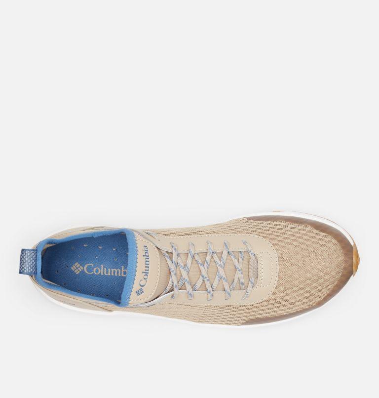 SUMMERTIDE™ | 212 | 12 Men's Summertide™ Water Shoe, Oxford Tan, Scout Blue, top