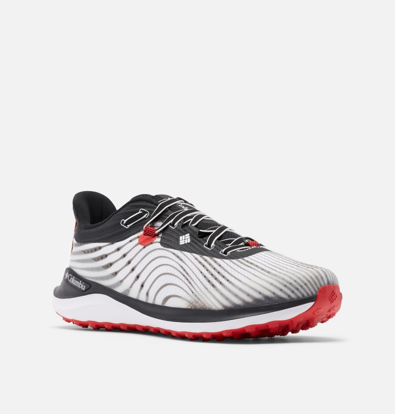 Men's Escape Ascent™ Trail Running Shoe Men's Escape Ascent™ Trail Running Shoe, 3/4 front