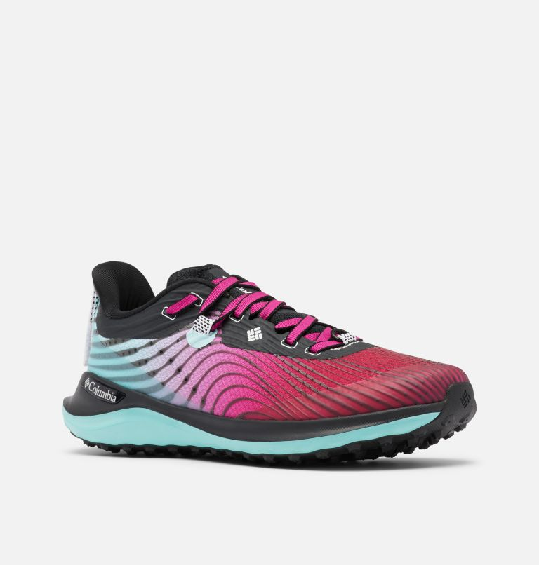 Women's Escape Ascent™ Trail Running Shoe Women's Escape Ascent™ Trail Running Shoe, 3/4 front