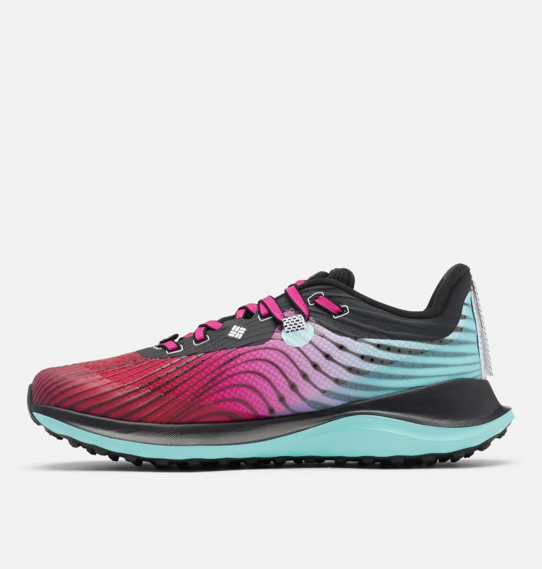 Women's Escape Ascent™ Trail Running Shoe Women's Escape Ascent™ Trail Running Shoe, medial