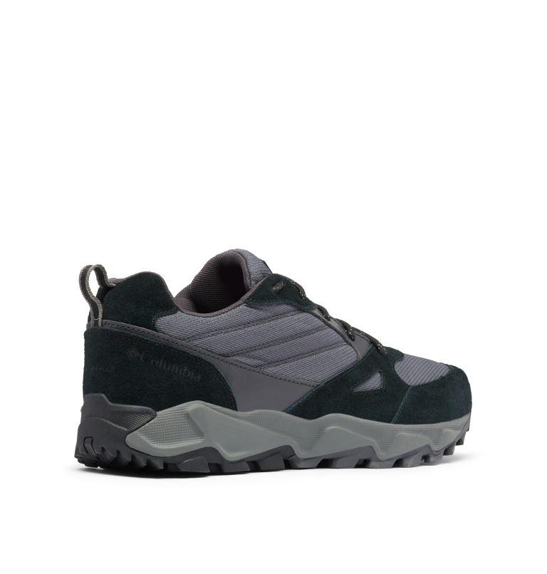 Men's IVO Trail™ Waterproof Shoe Men's IVO Trail™ Waterproof Shoe, 3/4 back