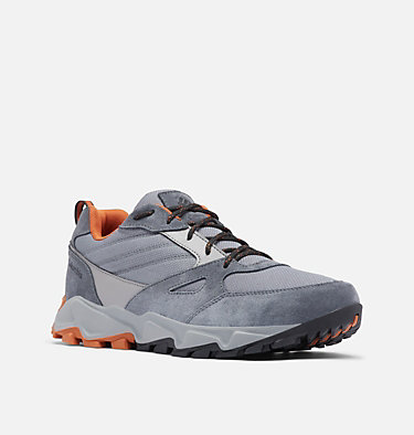 Chaussure imperméable IVO Trail™ pour homme IVO TRAIL™ WP | 033 | 10, Ti Grey Steel, Cedar, 3/4 front