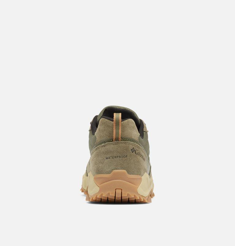 Men's IVO Trail™ Waterproof Shoe Men's IVO Trail™ Waterproof Shoe, back