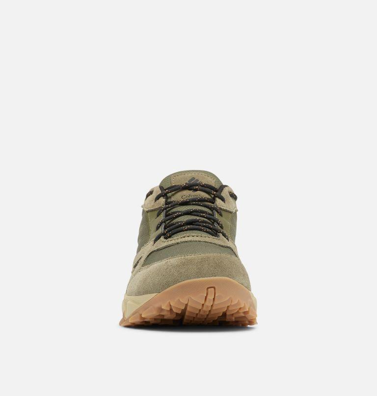 Men's IVO Trail™ Waterproof Shoe Men's IVO Trail™ Waterproof Shoe, toe